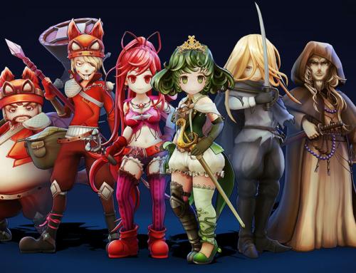 Tamura Games