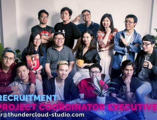 Project Coordinator Executive Recruitment